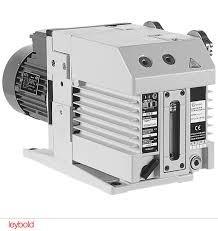 Reparatur Vakuumpumpe Leybold Trivac D 16B