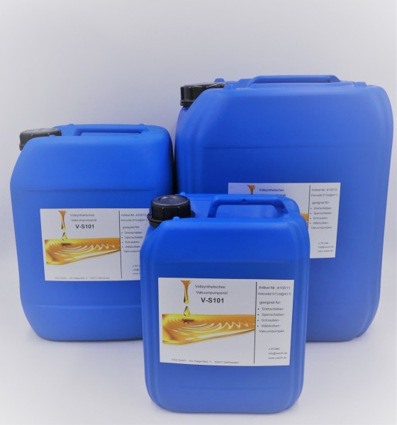 Synthetiköl VS 101, Kanister 10 Liter