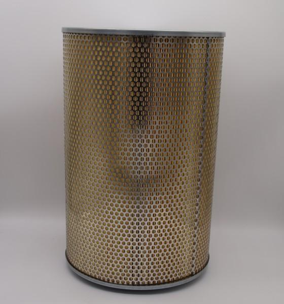 Luftfiltereinsatz Papier für Luftfilter für 1000 bis 1600 m³, (FIL 1600)