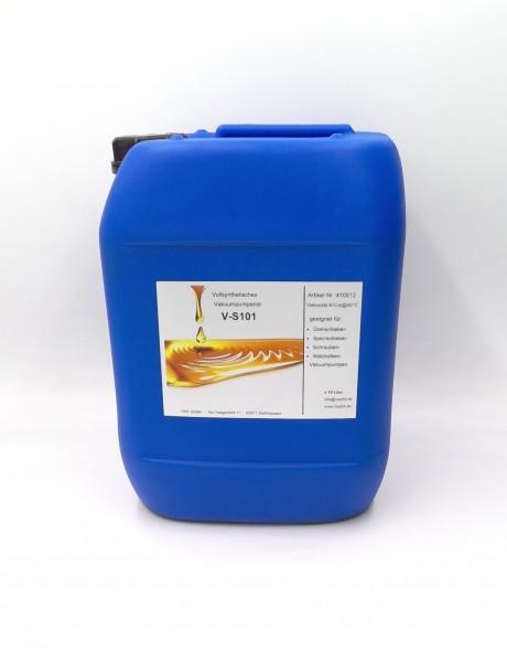 Synthetiköl VS 101, Kanister 5 Liter