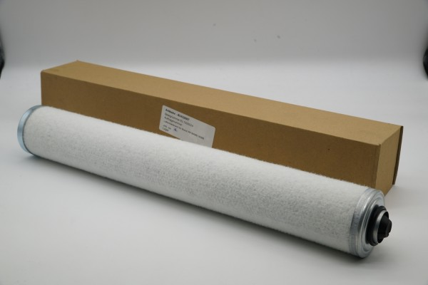 Luftentölelement für Busch R5 0400B-1600B entspricht Busch 0532140160.