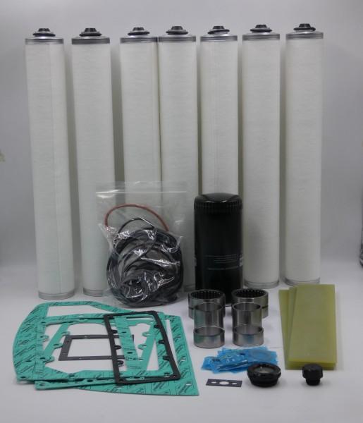 Reparatursatz Busch R 0630 B - ohne Luftentölelement