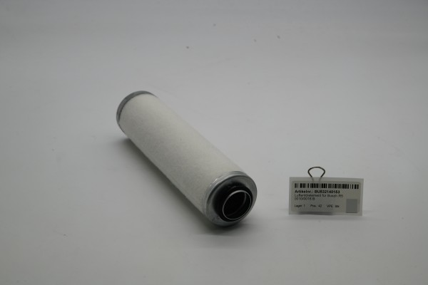 Luftentölelement für Busch R5 0010/0016 B