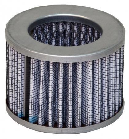 Luftfiltereinsatz Polyester für Busch FIL 0063, Baugröße 0025 bis 0063 alt. Busch 0532121862