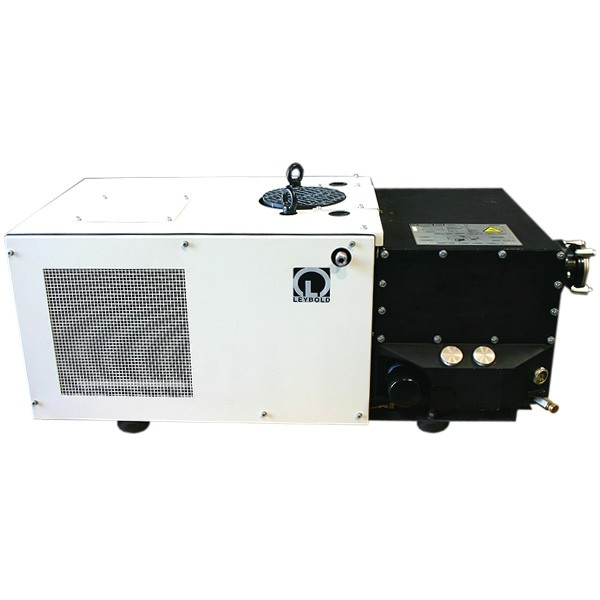 Vakuumpumpe Leybold SV 630-F, wassergekühlt, Kat-Nr.: 95667, OHNE Auspufflansch, gebraucht, überhol