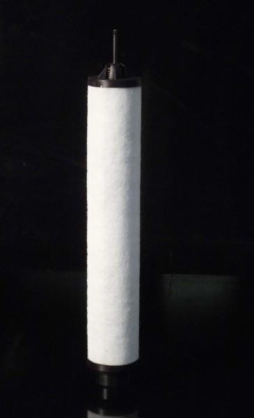 Luftentölelement Sogevac SV 300B - SV 750 B, entspricht Leybold 971431120