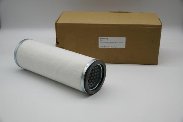 Luftentölelement Becker U4.165, U4.250, entspricht Becker 965412 00000